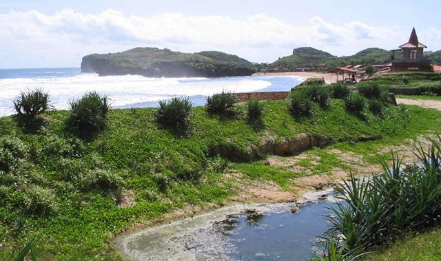 Pantai Jagang Kulon