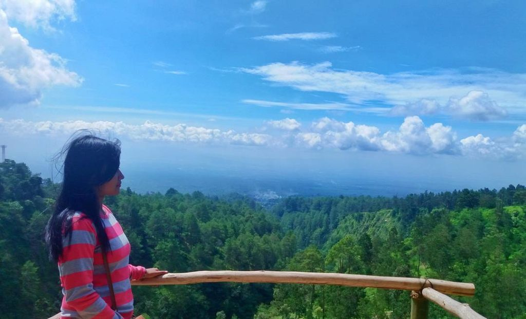 Deles Indah Merapi