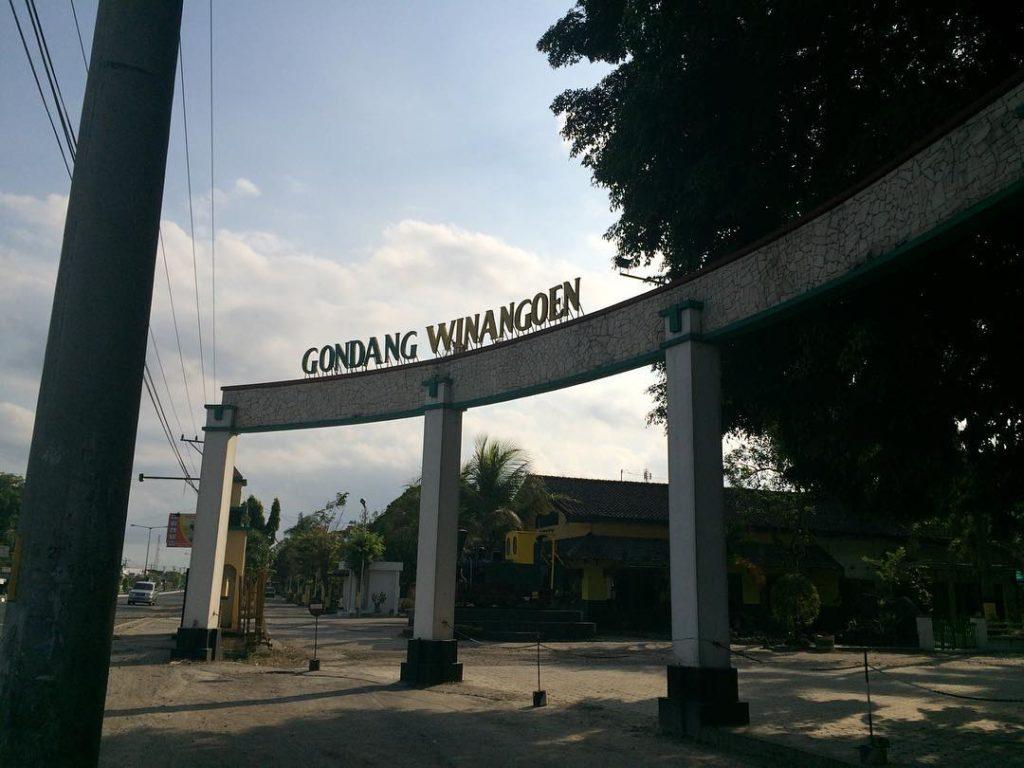 Gondang Winangoen