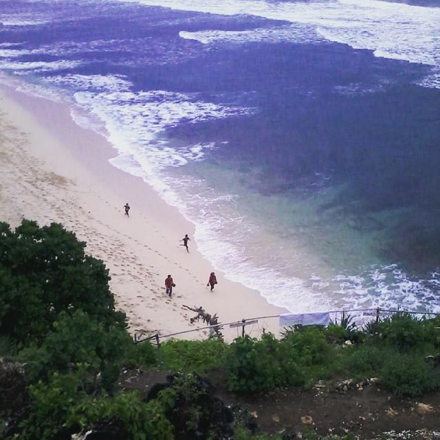 Pantai Somandeng