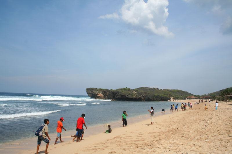 Pantai Busung