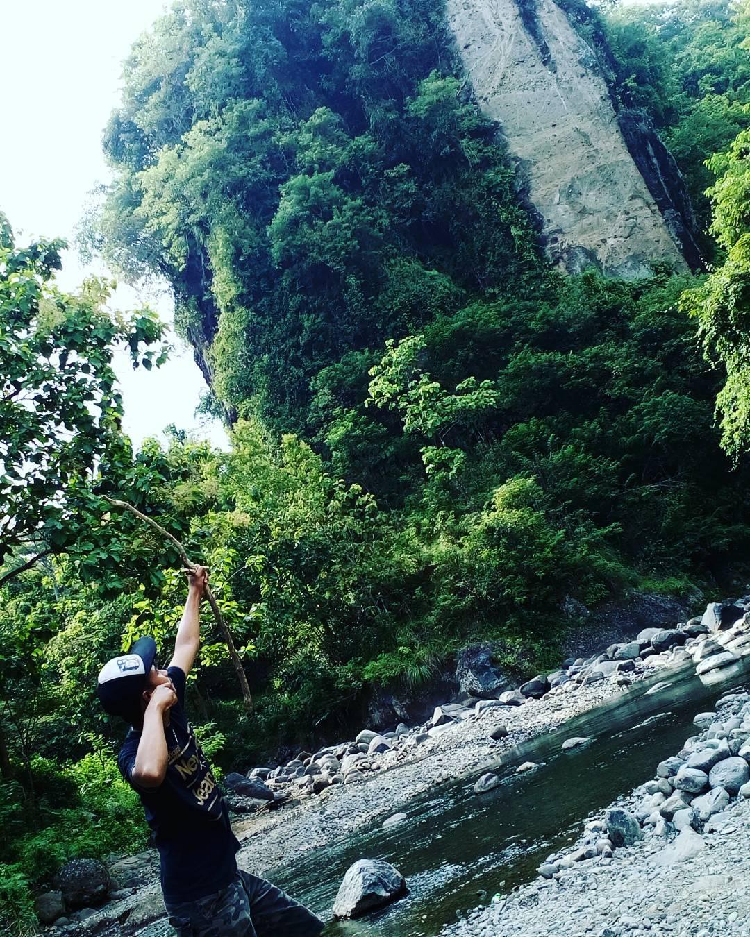 Tebing Kayangan