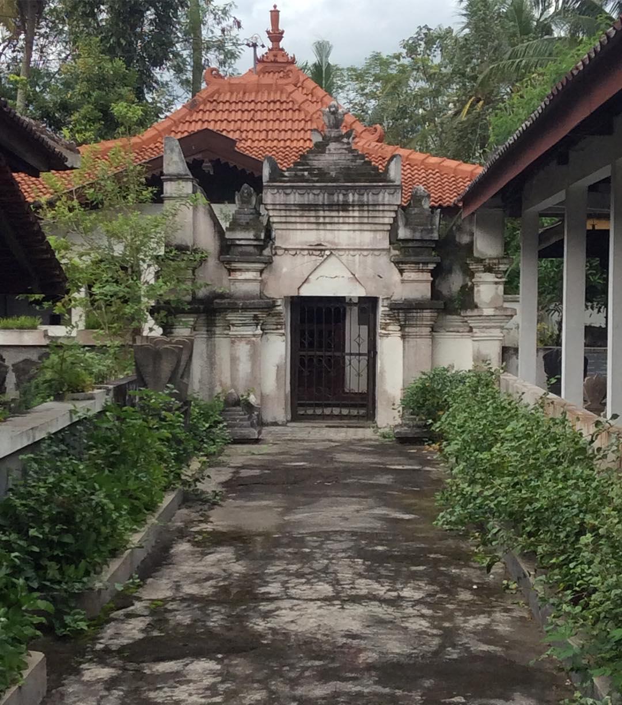 Makam Kajoran