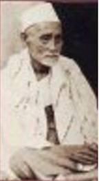 Makam Kyai Maksum Tempuran
