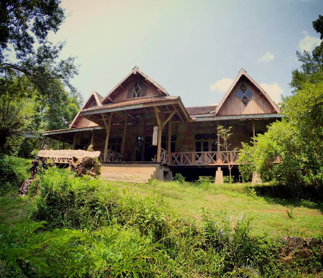 Museum Kayu Wanagama