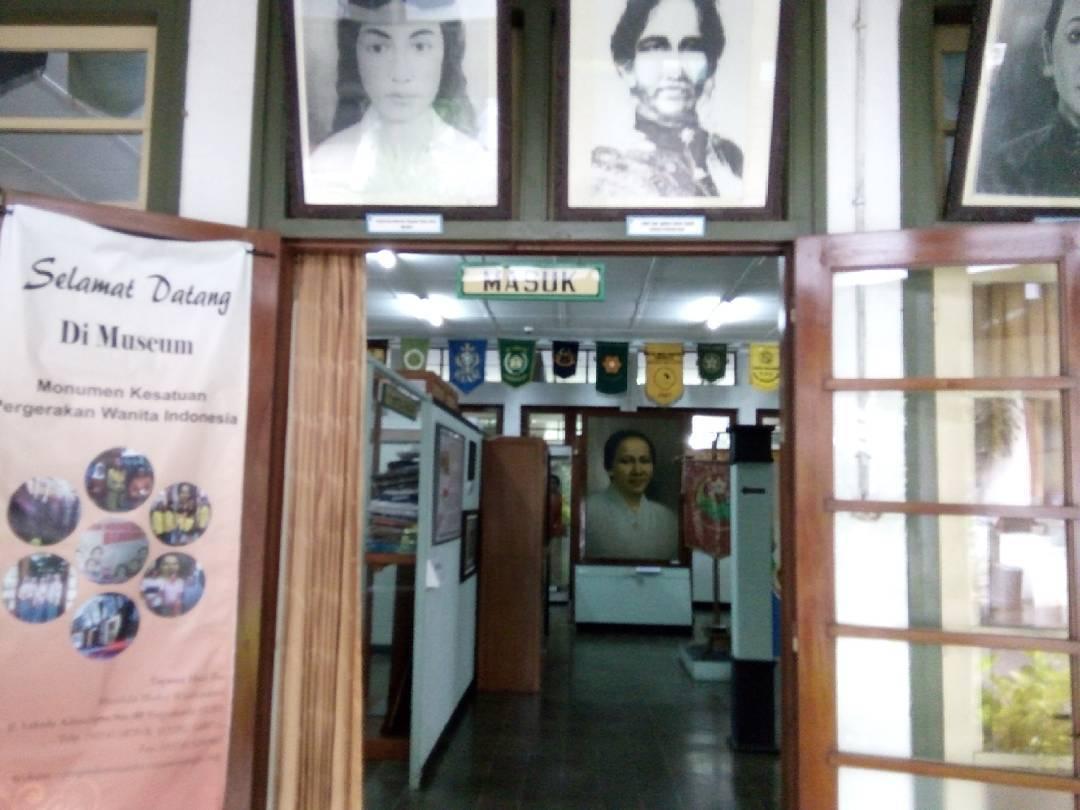 Museum Pergerakan Wanita