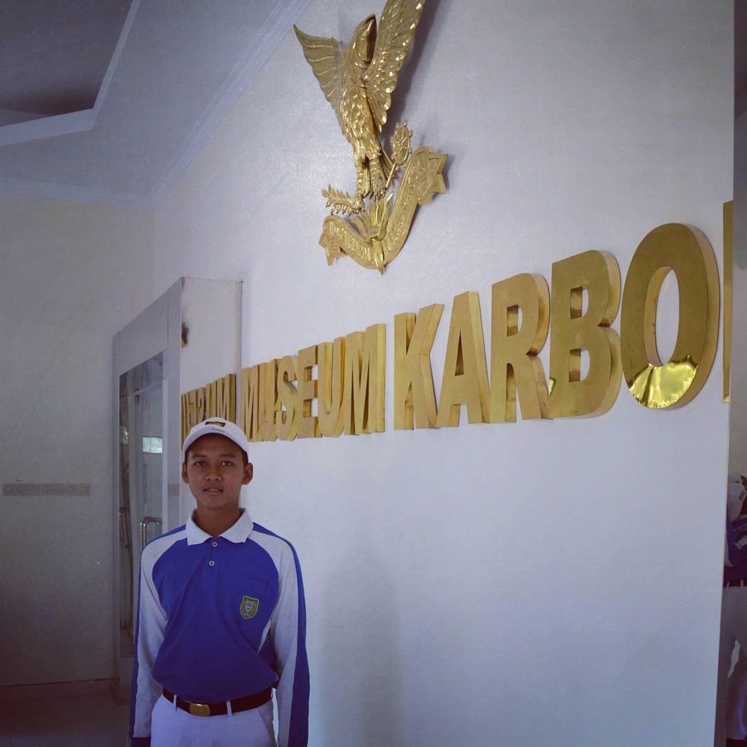 Museum Karbol TNI