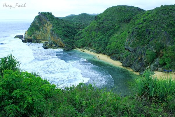 Pantai Muncar