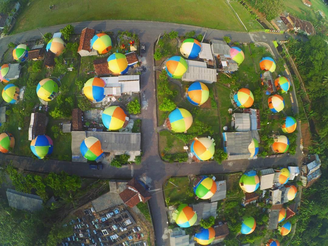 Desa Wisata Dome