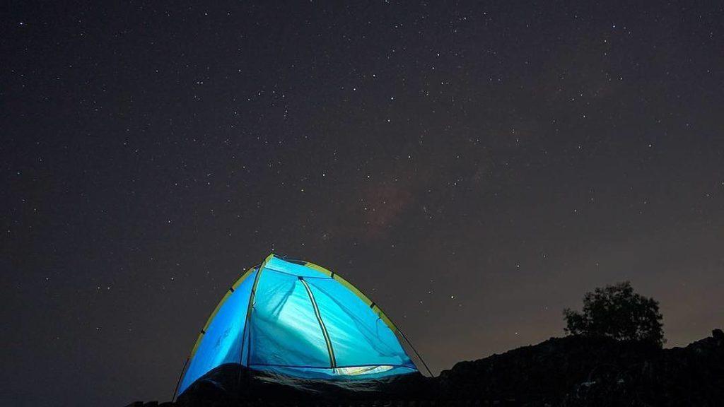 Gunung Ireng