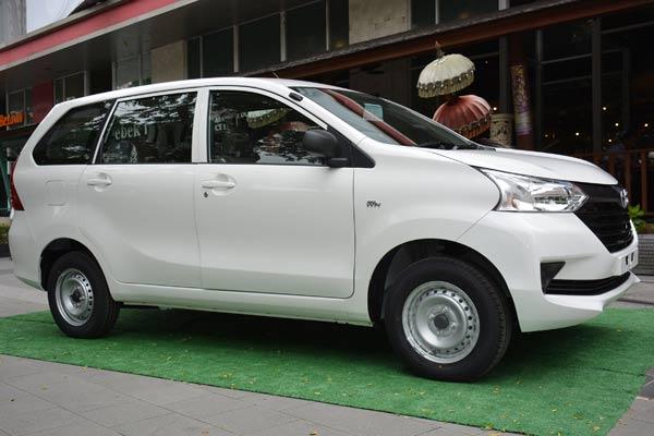Toyota Transmover