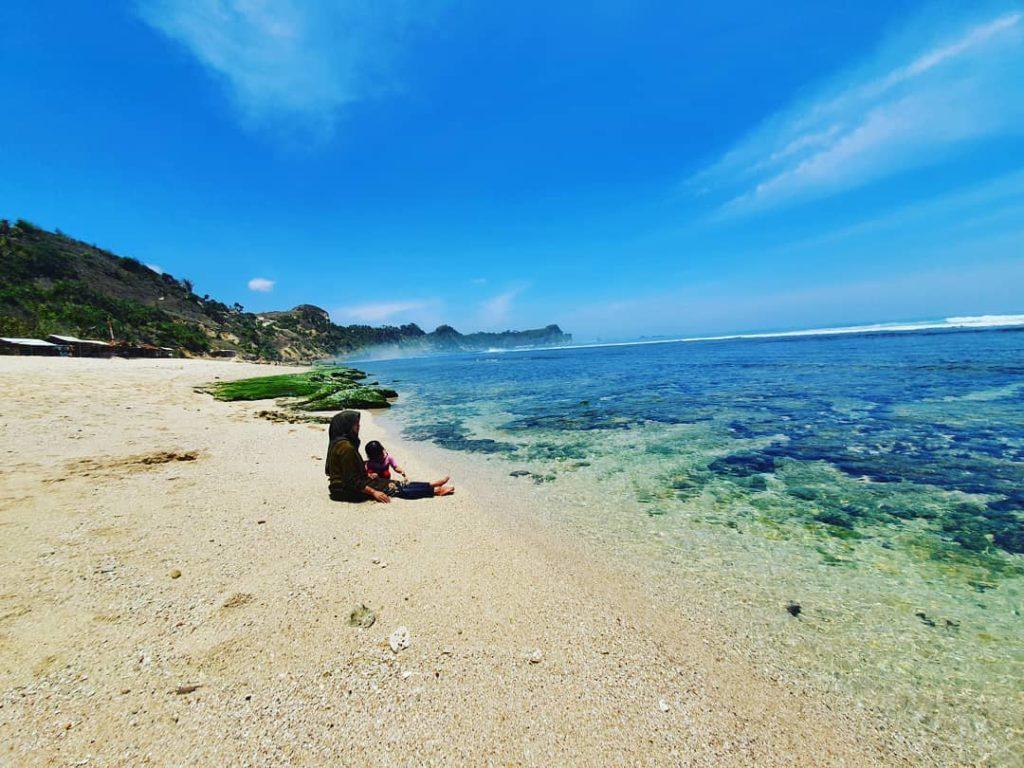 Pantai Nampu